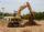 Экскаватор гусеничный Caterpillar-320 DL