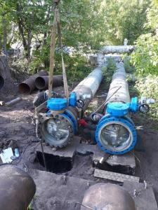 Сварка стальных труб - фото 3